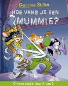 cover mummie vangen