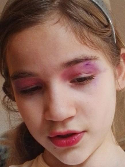 Huidvriendelijke Kinderschmink Recensie Trotsemoeders Magazine