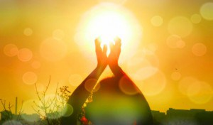 vitamine D tekort - zon