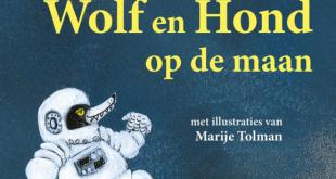 wolf-hond-maan-