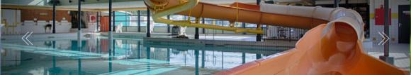 De schatberg binnenzwembad