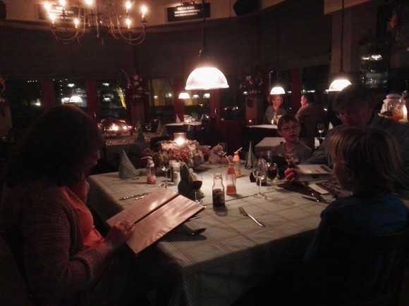 Limburg Griendtsveen De Morgenstond kindvriendelijk restaurant
