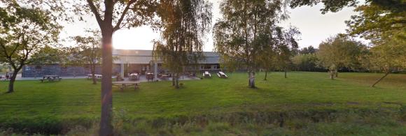 Limburg natuurpoort De peel Deurne
