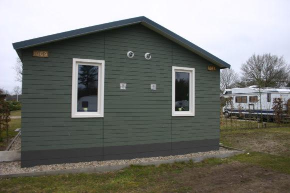 Vakanttiepark De Schatberg kamperen Comfort Toiletgebouw