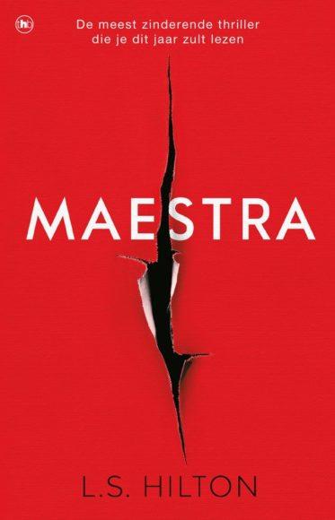 maestra-recensie-copyright-trotse-moeders-cover