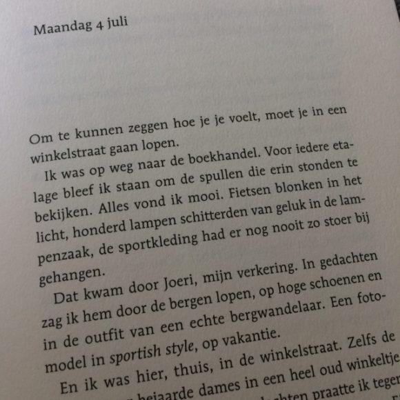 Lynn 3.0 pagina 1