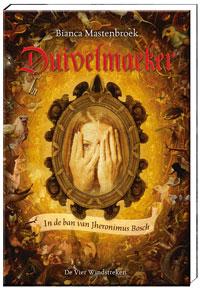 cover Duivelmaecker