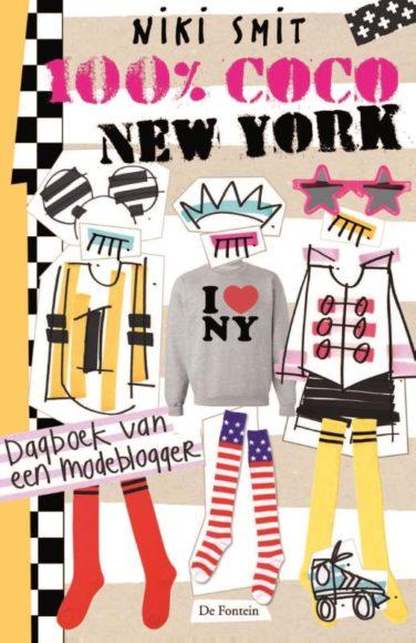 cover coco NY