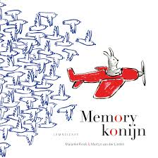 cover memory konijn