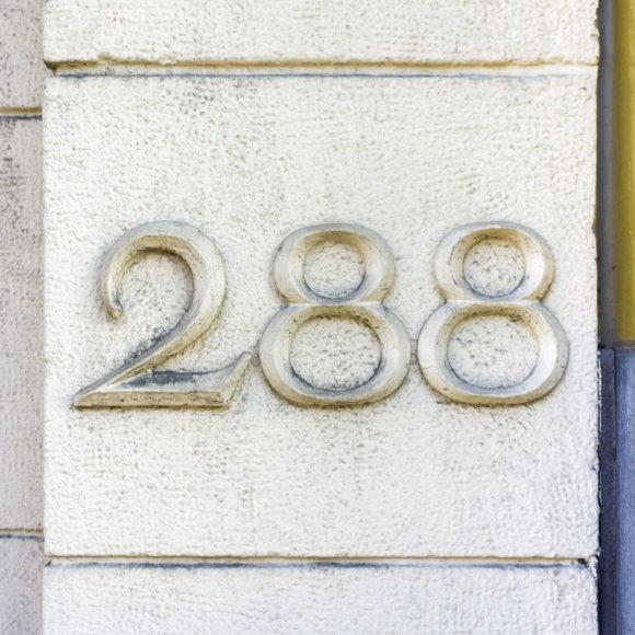 288 vragen per dag