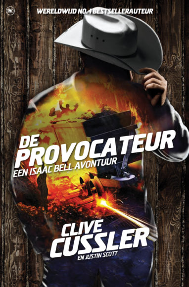 cover de provocateur
