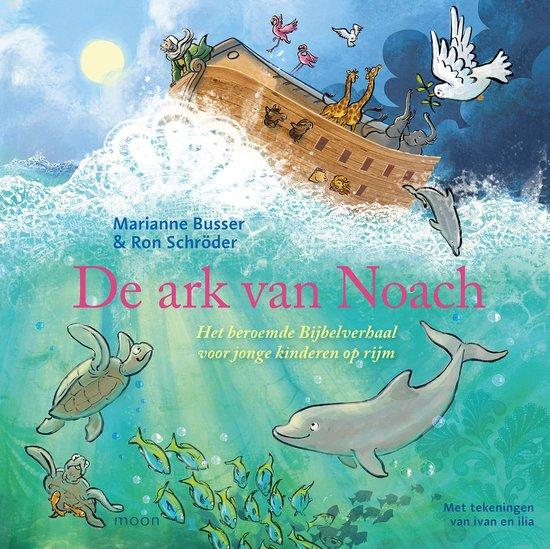 de-ark-van-noach-recensie-copyright-trotse-moeders-cover