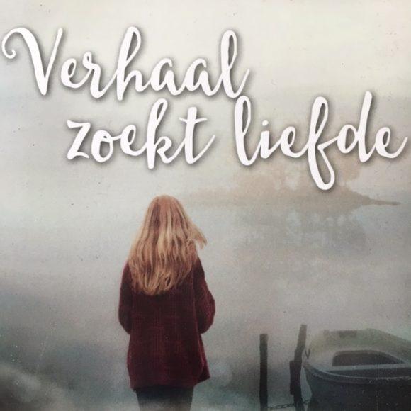 Verhaal zoekt liefde - cover