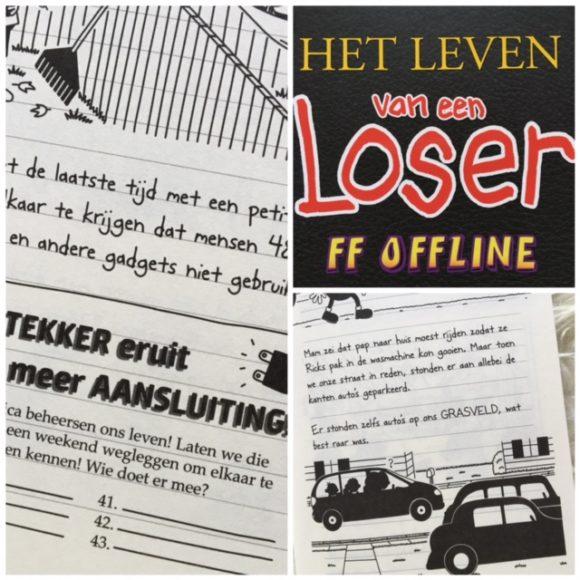 leven loser offline - indruk