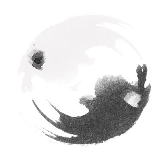 Yin-Yang; foto: Shutterstock