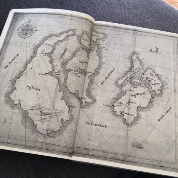 drakensteen-kaart