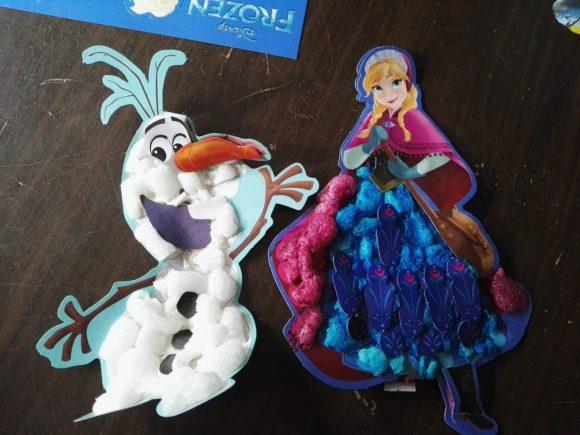 ses-frozen-speelmais-mais-fun-olaf-elsa-anna-knutselen-recensie-copyright-trotse-moeders-11