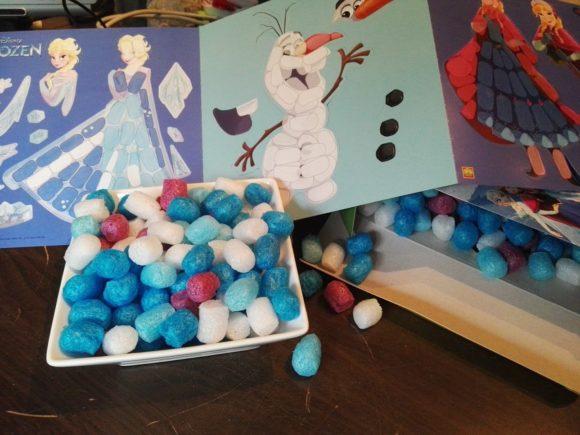 ses-frozen-speelmais-mais-fun-olaf-elsa-anna-knutselen-recensie-copyright-trotse-moeders-3