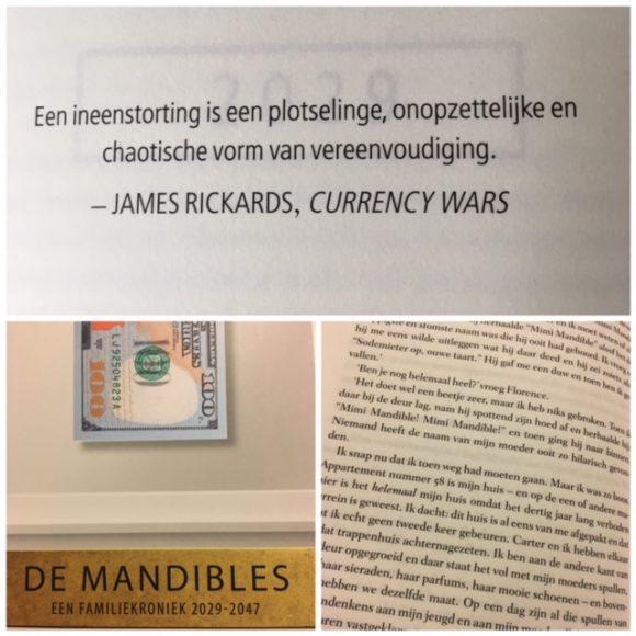 de-mandibles-cover-motto-en-tekst