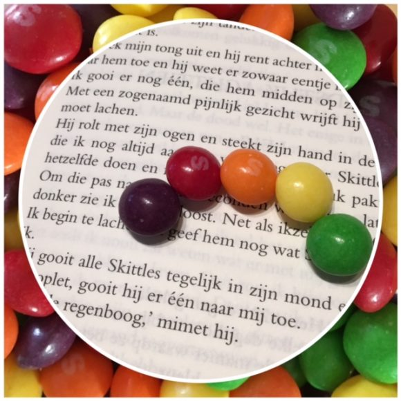 ik-kan-je-niet-vergeten-proef-de-regenboog-in-skittles
