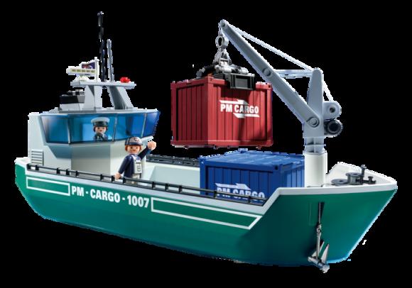 vrachtschip-met-laadkraan-playmobil-artikel-boot-copyright-trotse-moeders-1