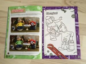 Buurman Buurman Doeboek Recensie Trotsemoeders Magazine Voor