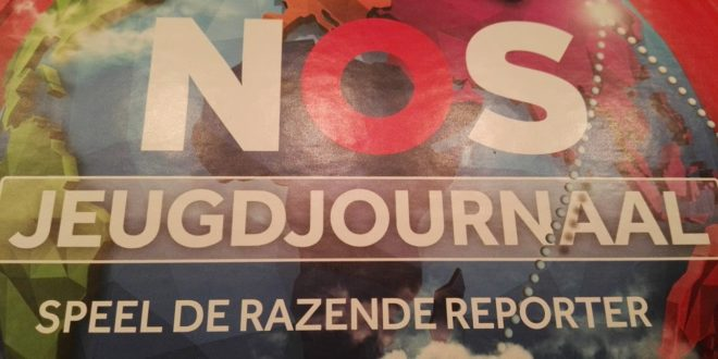 Top Het NOS Jeugdjournaal bordspel [recensie] - TrotseMoeders &OG35