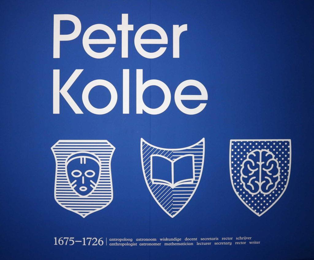 Andre Kuipers Maritiem Museum Expeditie Knappe Koppen Peter Kolbe