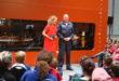 Andre Kuipers Maritiem Museum Expeditie Knappe Koppen presentatoren