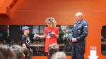 Andre Kuipers Maritiem Museum Expeditie Knappe Koppen stellen vragen