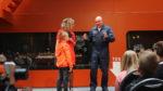 Andre Kuipers Maritiem Museum Expeditie Knappe Koppen vragenstelstelster