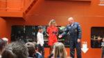 Andre Kuipers Maritiem Museum Expeditie Knappe Koppen vragen stelsteller