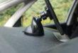 Cellularline Telefoonhouder Pilot Force houder op dashboard