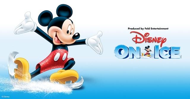 Dit zijn de Betoverende Werelden van Disney On Ice 2017