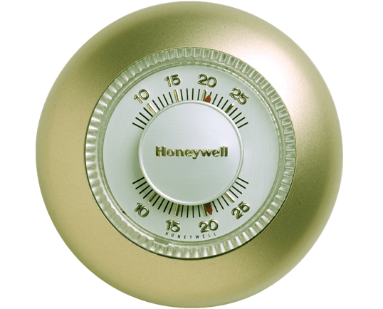 honeywell retro thermostaat