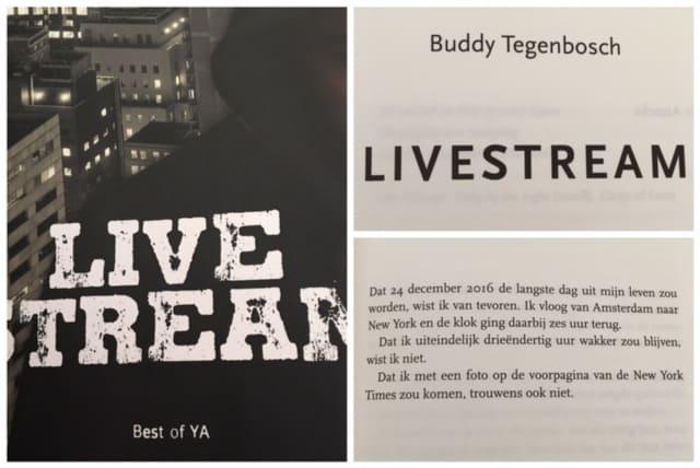 Livestream [recensie]