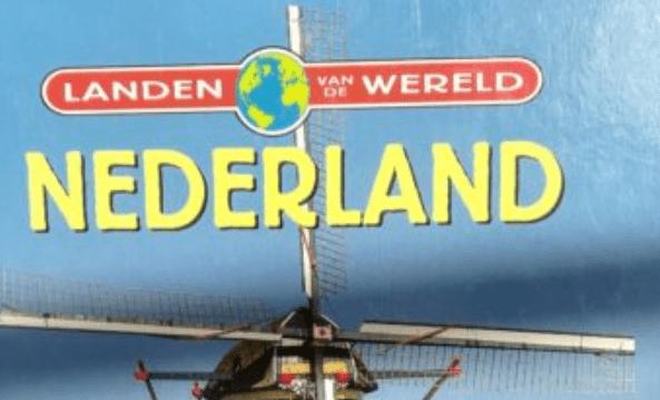 Landen van de wereld: Nederland