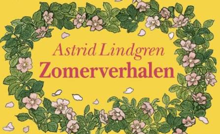 Zomerverhalen – Astrid Lindgren [recensie]