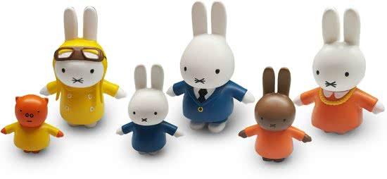 Ongekend Nijntje: speelgoed voor de kleintjes - TrotseMoeders: magazine EA-68