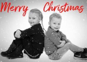 Een thuis met kerst [persoonlijke blog]