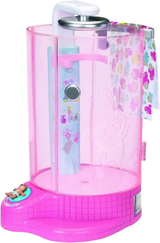 Baby born toilet douche regendouche badkamer trotse moeders 1 trotsemoeders magazine voor - Baby douche ...