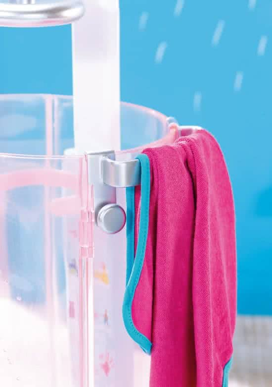 Baby born toilet douche regendouche badkamer trotse moeders 10 trotsemoeders magazine voor - Baby douche ...