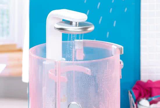 Baby born toilet douche regendouche badkamer trotse moeders 11 trotsemoeders magazine voor - Baby douche ...