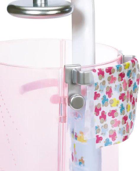 Baby born toilet douche regendouche badkamer trotse moeders 6 trotsemoeders magazine voor - Baby douche ...