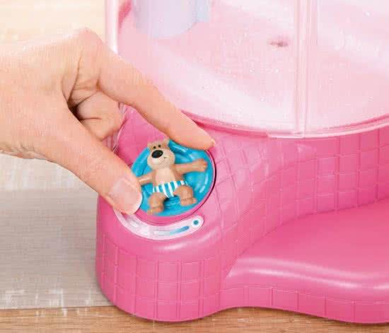 Baby born toilet douche regendouche badkamer trotse moeders 7 trotsemoeders magazine voor - Baby douche ...