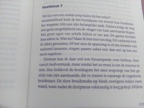 Ode Aan De Liefde Dirk Zeelenberg Recensie
