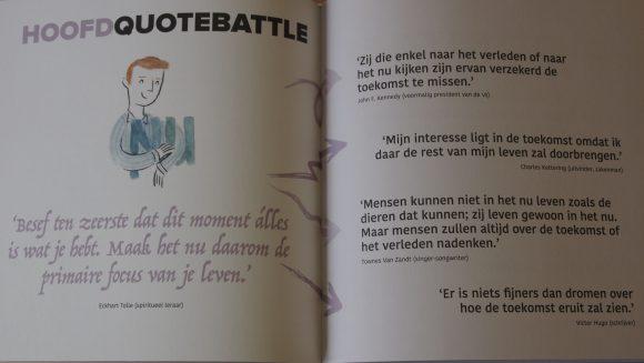 Pick one, geschreven door Inge van Prooijen, uitgebracht door Lev