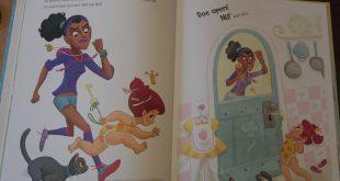 Prinses cupcake, van Sanne Miltenburg, uitgebracht door Clavis