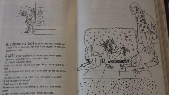 Lotte laat maar de verwoestende puppy, van Willeke Brouwer, uitgebracht door Kok