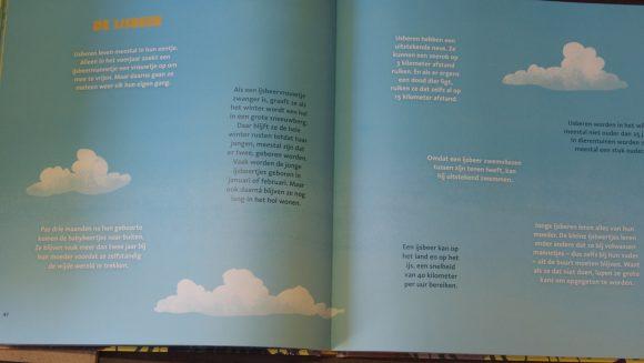 Het dikke dieren boek, van Marianne Busser & Ron Schröder, uitgebracht door Moon